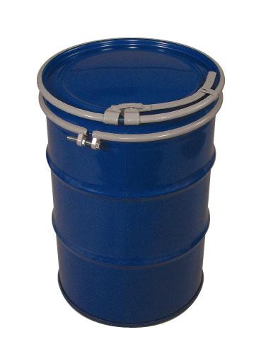 DOT5B Open Head 206 litres / 55 gallons (1/case)