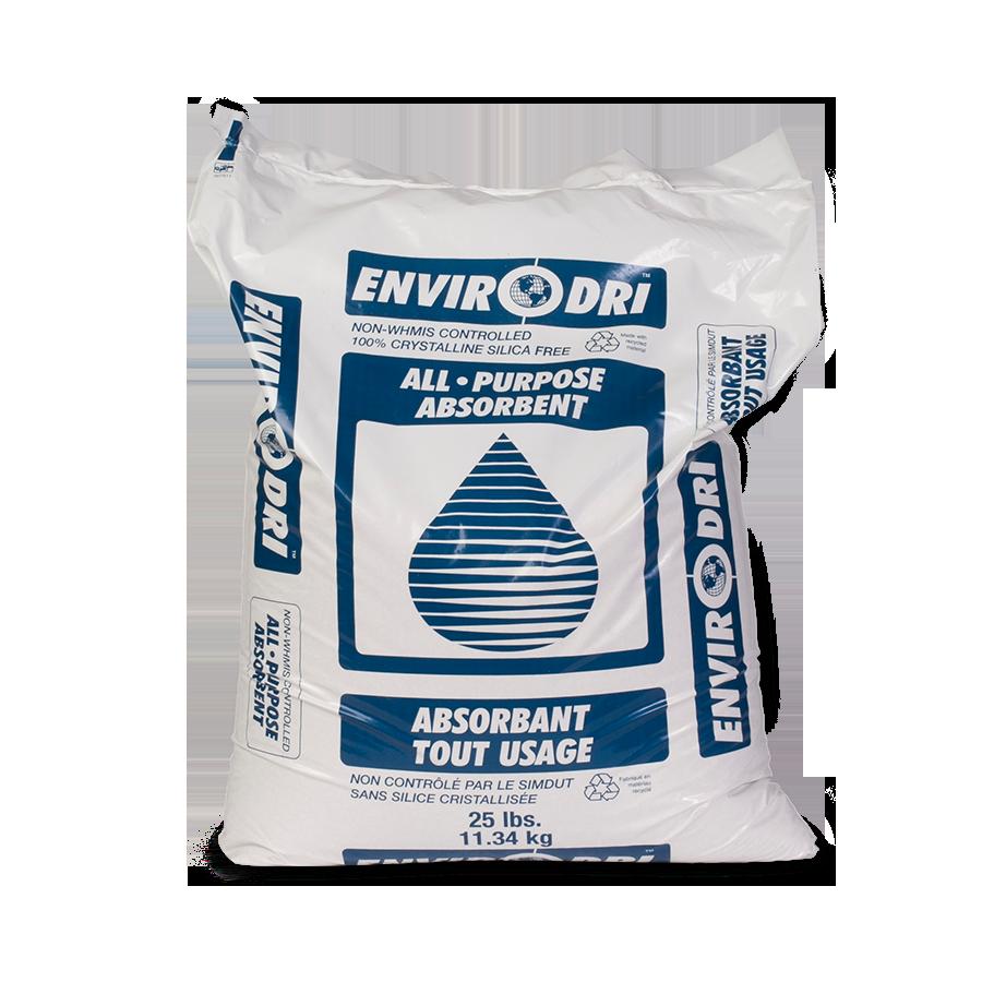 Granular Sorbent  (1/bag)