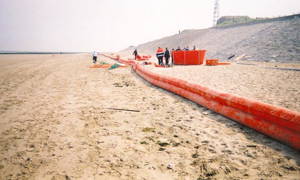Shoreguardian Boom