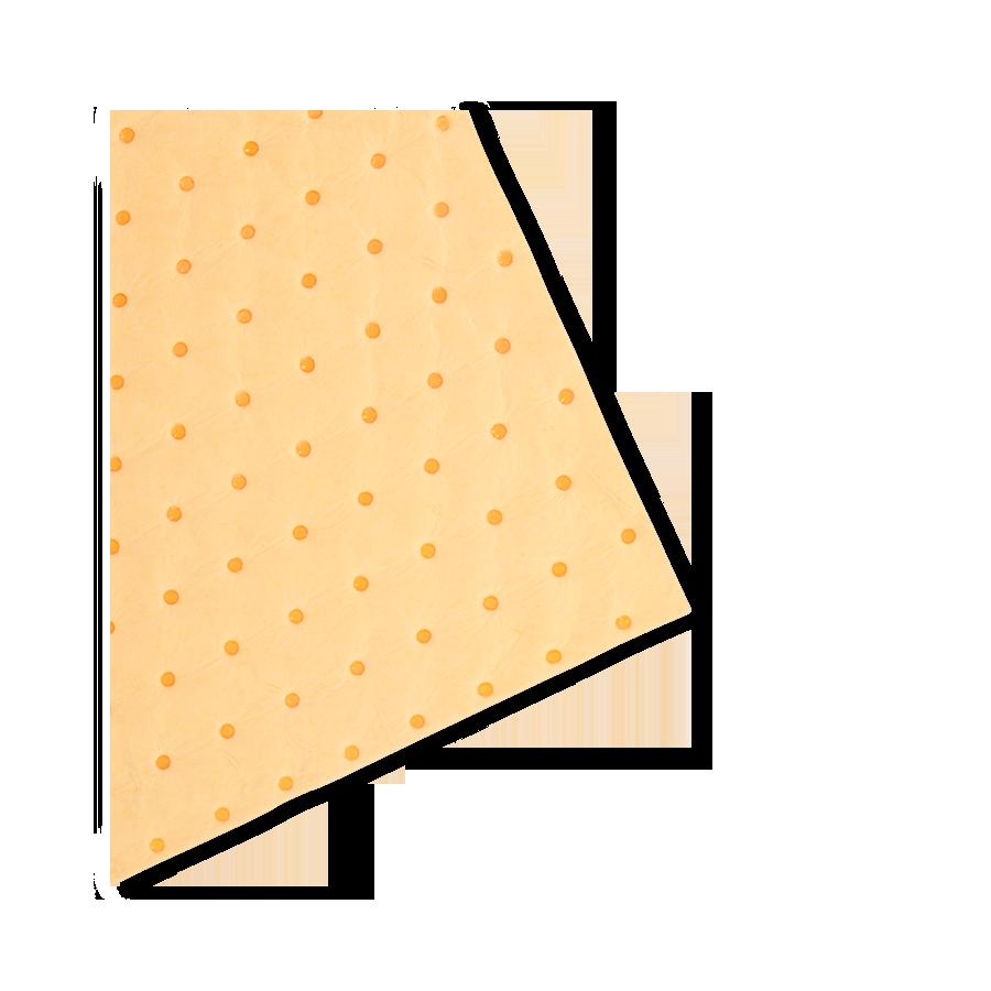 Haz-Mat Absorbent Roll 38″ x 288″ (1/case)