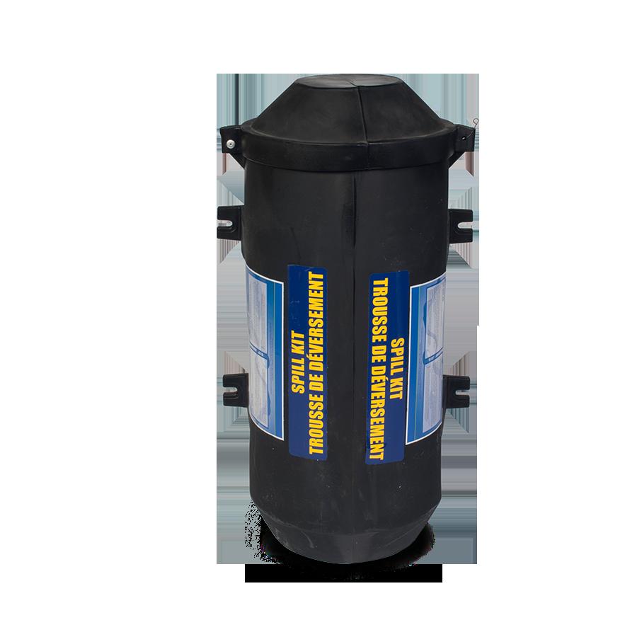 Haz-Mat Adsorbent Truck Mount Replacement Spill Kit 40 litres (1/case)