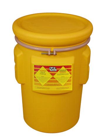 Haz-Mat Absorbent Spill Kit 215 litres / 47.3 gallons (1/case)