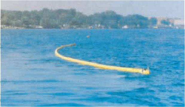 Can-Ross Aqua Boom